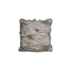 Gorgonia cushion marrone | Cushions | Poemo Design