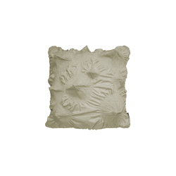 Gorgonia cushion senape | Cushions | Poemo Design