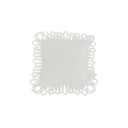 Jackson cushion ecru | Cushions | Poemo Design