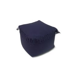 Jackson pouff blu | Poufs | Poemo Design