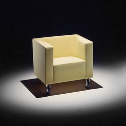 ALT A | Lounge chairs | MOHDO