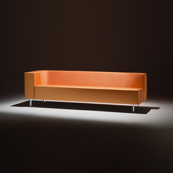 ALT B4 SP | Lounge sofas | MOHDO