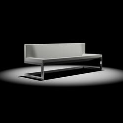 FLY A2 | Lounge sofas | MOHDO