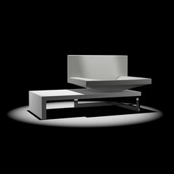 FLY C | Armchairs | MOHDO