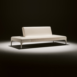 LIB 4-44 | Lounge sofas | MOHDO