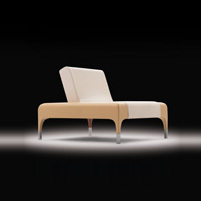 LIB 1 | Lounge chairs | MOHDO