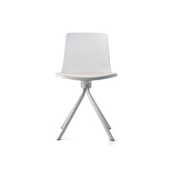 Lottus Chair | Sillas multiusos | ENEA