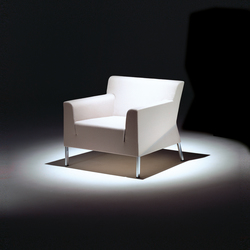 NEX E | Lounge chairs | MOHDO
