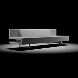 STRATOS | Lounge sofas | MOHDO