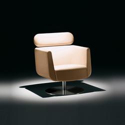 GEM 2X | Armchairs | MOHDO