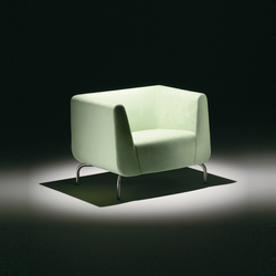 GEM 3 | Lounge chairs | MOHDO