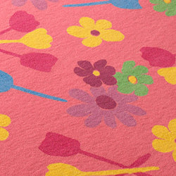 Dialog - Flower 109E | Carpet rolls / Wall-to-wall carpets | Vorwerk