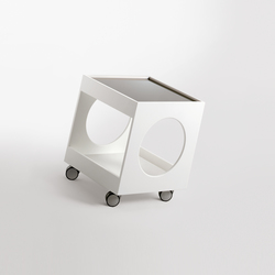 MOON 42R | Side tables | MOHDO