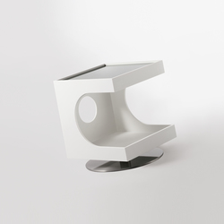 MOON 45 | Side tables | MOHDO