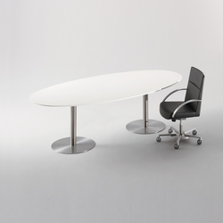 PLAN E240 | Meeting room tables | MOHDO