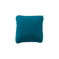 Natural Tricot cushion ottanio | Cojines | Poemo Design