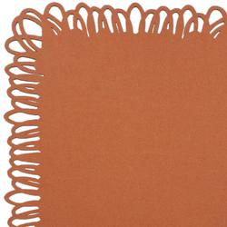 Son carpet arancio | Alfombras / Alfombras de diseño | Poemo Design