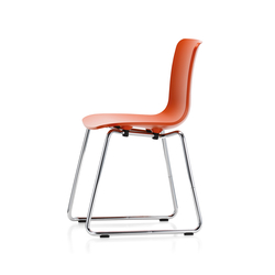 HAL Sledge | Chairs | Vitra