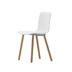HAL Wood | Sillas multiusos | Vitra