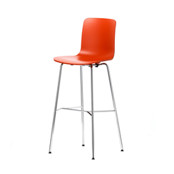HAL Stool High | Taburetes de bar | Vitra