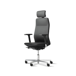ayo swivel chair | Sillas de oficina | Wiesner-Hager