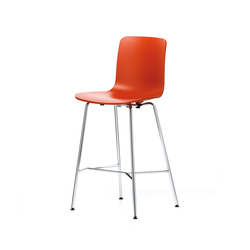 HAL Stool Medium | Taburetes de bar | Vitra