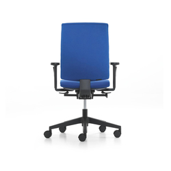 KYRA swivel chair | Sillas de oficina | Girsberger