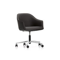 Softshell Chair | Management chairs | Vitra