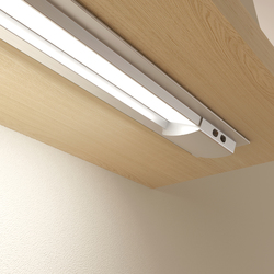 Profile fitted lamp | Recessed lights | GERA