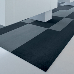 SCALE Forma CP95 | Carpet tiles | Vorwerk