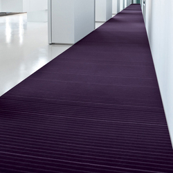 SCALE Stripe CV95 | Carpet tiles | Vorwerk