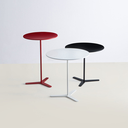 TRE | Side tables | MOX