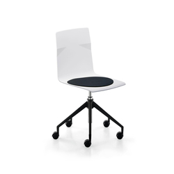 meet chair mt-201 | Chaises de travail | Sedus Stoll