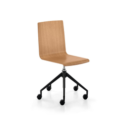 meet chair mt-203 | Sillas | Sedus Stoll