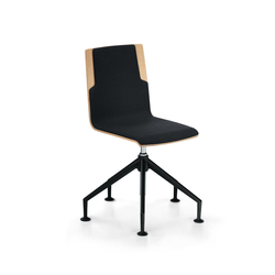 meet chair mt-203 | Konferenzstühle | Sedus Stoll