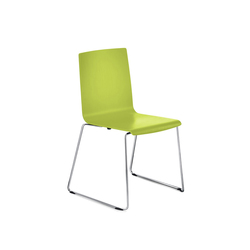 meet chair mt-246 | Chairs | Sedus Stoll
