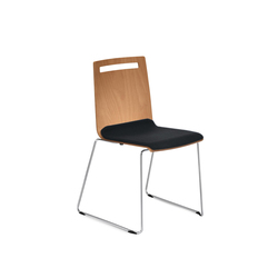 meet chair mt-246 | Mehrzweckstühle | Sedus Stoll