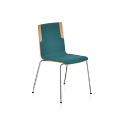 meet chair mt-226 | Mehrzweckstühle | Sedus Stoll