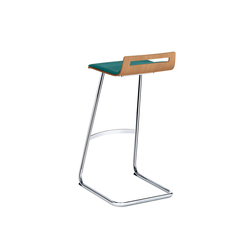 meet chair mt-902 | Bar stools | Sedus Stoll