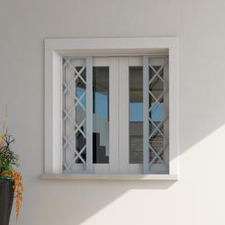 rejas para ventanas ventanas de alta calidad en architonic. Black Bedroom Furniture Sets. Home Design Ideas