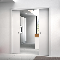 Double | Internal doors | Eclisse