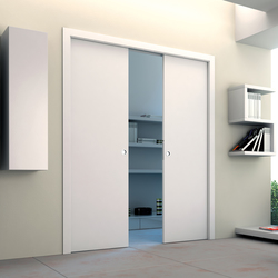 EWOLUTO® SYSTEM | Internal doors | Eclisse