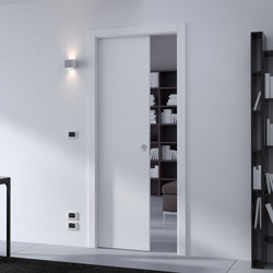 LUCE SINGLE | Internal doors | Eclisse
