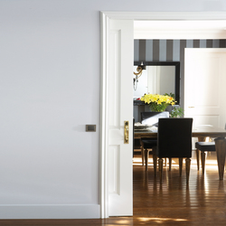 Luce | Internal doors | Eclisse