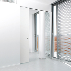 Sysntesis® Line Hinged Door | Internal doors | Eclisse