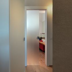 SINGLE | Internal doors | Eclisse