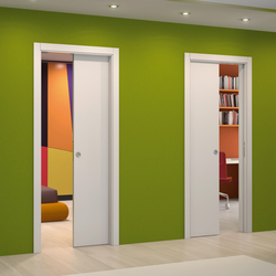 UNILATERAL | Internal doors | Eclisse