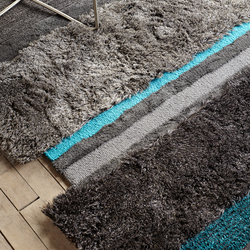 Salinas de Maras black sapphire | Tapis / Tapis design | Carpet Sign