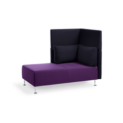 sopha | Modular seating elements | Sedus Stoll