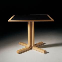 2000-Serie | Mesas para cafeterías | Magnus Olesen